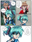 Once Page 118 by Cleopatrawolf