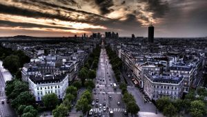 Paris by raoul4life