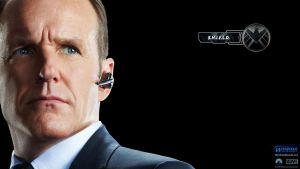 Agent Coulson by vin8it