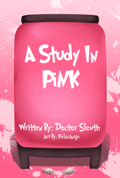 A Study in Pink by Dr. Sleuth [COVER] by PolarAngie