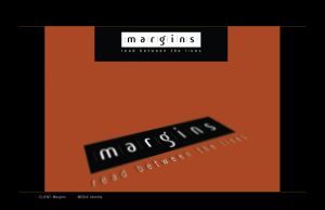 MARGINS by depthskins
