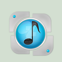 Music Player by XLukaria