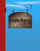 UDS Sale Barn: BARN CLEAR OUT CHEAP! by OceanLore