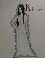 Khione by marie-rosa