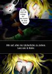 Who's Alice? (SA-Doujinshi)  page II [CENSORED] by xXEatYourBrainXx