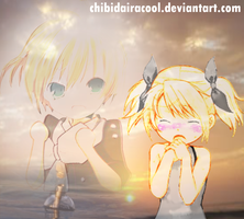 Rin x Len Regret Message by ChibiDairacool