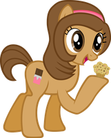 Cocoa Sweetie vector by Pilot231