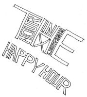 Happy Hour by chromarker