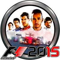 F1 2015 v2 by POOTERMAN