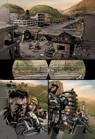 Gears of War 15 page 5 by Wesflo