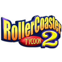 Rollercoaster Tycoon 2 Icon by thedoctor45