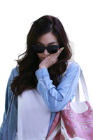 PNG#3: Tiffany render by CatbeYOLO