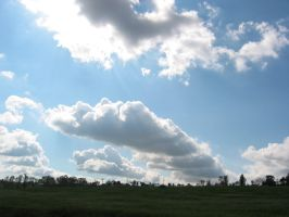 big sky little place by picturesaside
