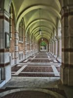 Arches by PaulWeber