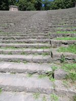 Stone Stairs by Mondilein-Stock