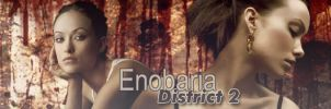 Enobaria District 2 by Leesa-M