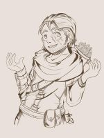 Numenera commission by EmmersDrawberry