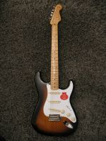 Fender Stratocaster 50's Full by Law-Concept