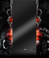 Gears of war 3 youtube by IReckLess