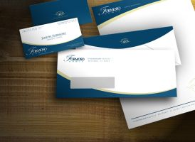 Formoso Homes stationary by BlakeVasek