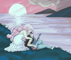 Rose and Greg by Toxic--Vision