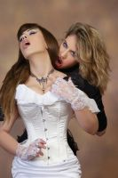 Good and Evil XVI Stock by tanit-isis-stock