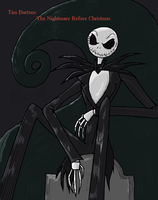 Jack Skellington by FbPheonix1