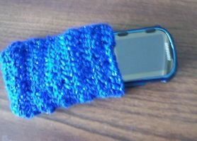 iPhone/iPod Touch Cozy by Creativity-Squared