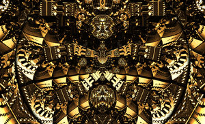 Tabernacle of Avarice by Wretched--Stare