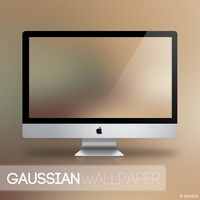 Gaussian by iyekk23