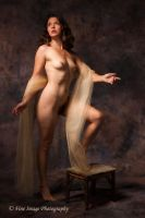 A Classic Pose by fineimagephotography