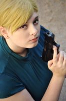 Riza Hawkeye preview - 4 by Millahwood