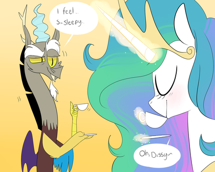 Love hate relationships by chandelurres