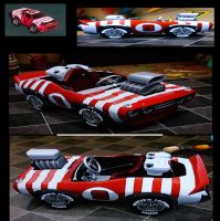 modnation racer rally sport by badcop69