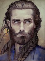 Father Durin by kimberly80