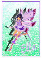Ella Enchantix by Dessindu43