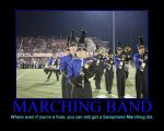 Marching Band by Phantomkels