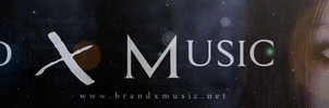 Brand X Music Header by thelilpallywhocould