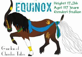 Equinox OR by carnations1995