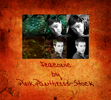Fraconic by PinkPanthress-Stock