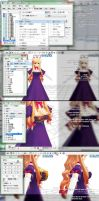 PMDEditor Tutorial: Breast Expansion Morph by PachiPachy