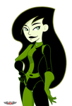 Shego by Phillip-the-2