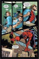 Spider-Man Family Pg 6 by RAHeight2002-2012