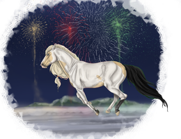 You are a Firework by Baskia
