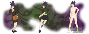 MMD Anko Pack DL by Friends4Never