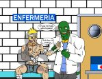 Mientras Tanto by 09tuf