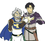 Suikoden - 60 min - Maximillian Knights by Hikapi