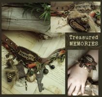 Treasured MEMORIES by luthien27