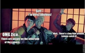 block b macro by TwisterWithEunHae