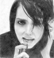 Every Heart You Break by mcr-fan-club